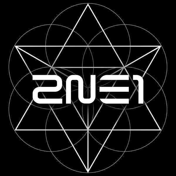 Bìa album crush 2ne1