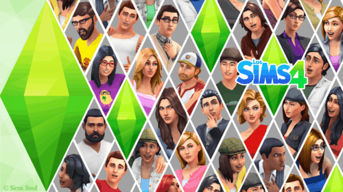 Download Custom content The Sims 4 miễn phí