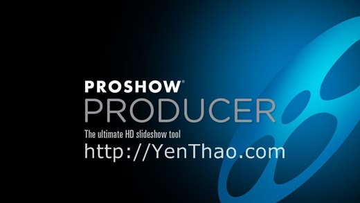 download Proshow Producer full mien phi free
