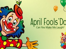 10 best ideas for April Fool Day 2016